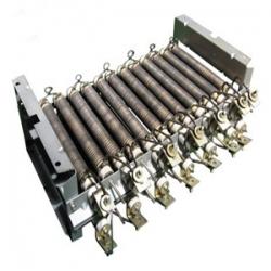 Блоки резисторов