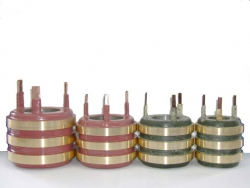 Блоки контактных колец (головок) к электродвигателям